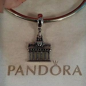 Pandora's Brandenburg Gate (Berlin) Landmark Charm